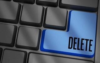 opencart 删除用户、订单、商品等信息的方法